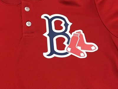 Bathurst Red Sox logo